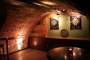 O´Connells Dart Room